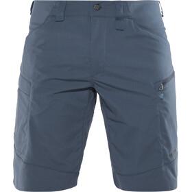 Haglöfs Mid Fjell Pantalones cortos Hombre, tarn blue